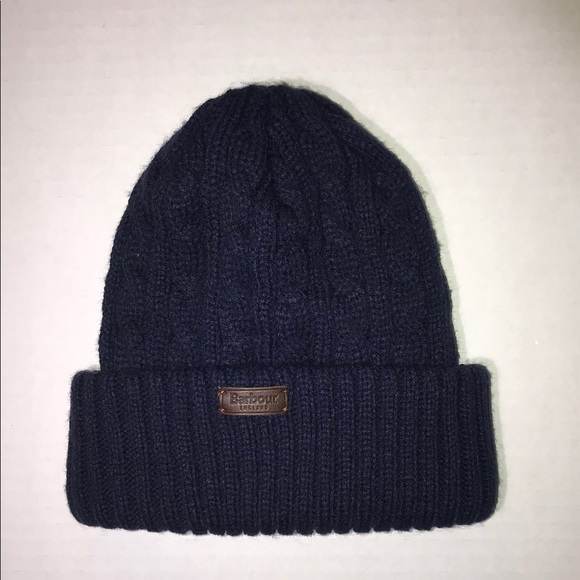 Barbour Other - Barbour Fisherman's Beanie